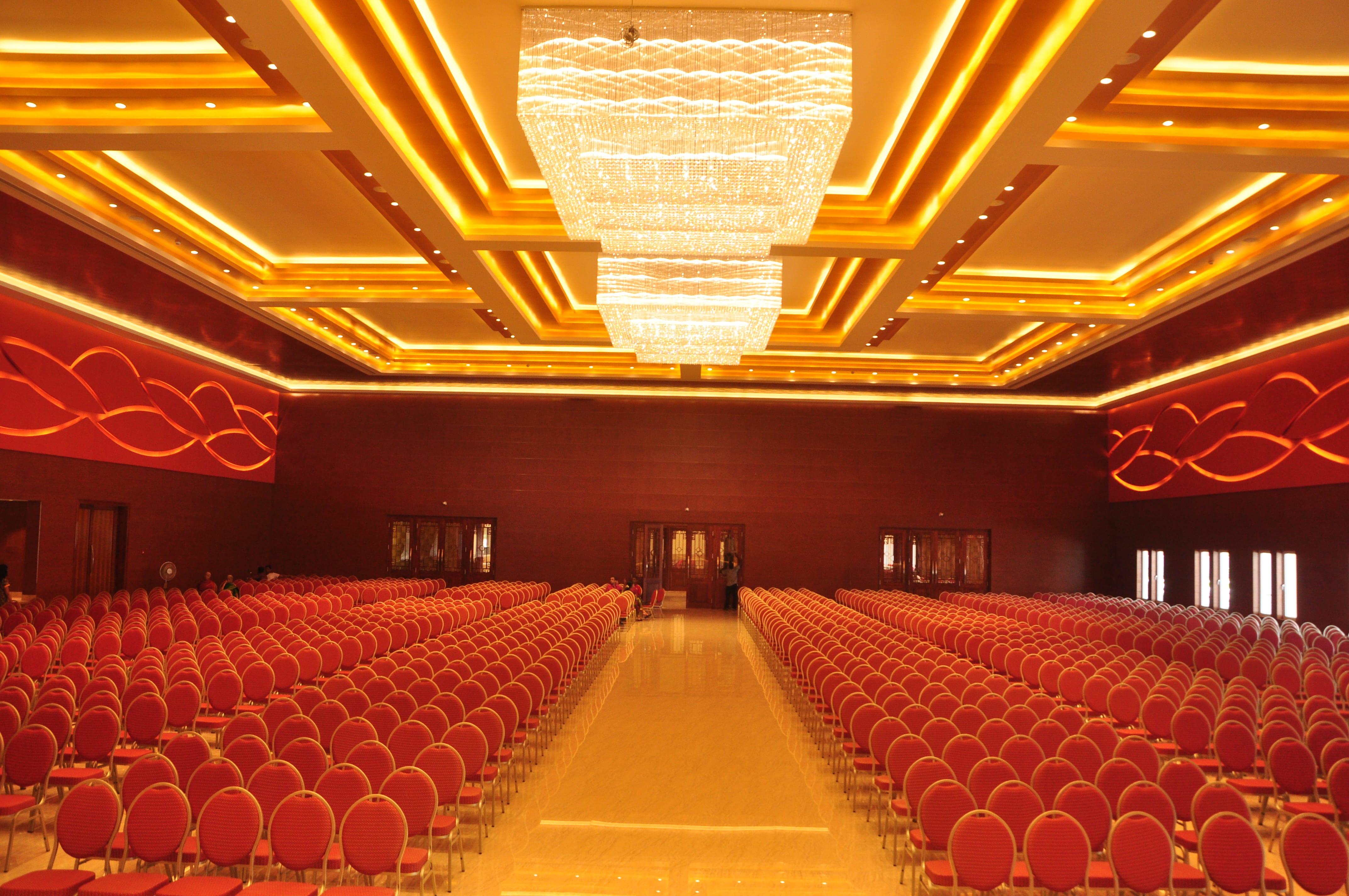 Sangamitra Convention Centre